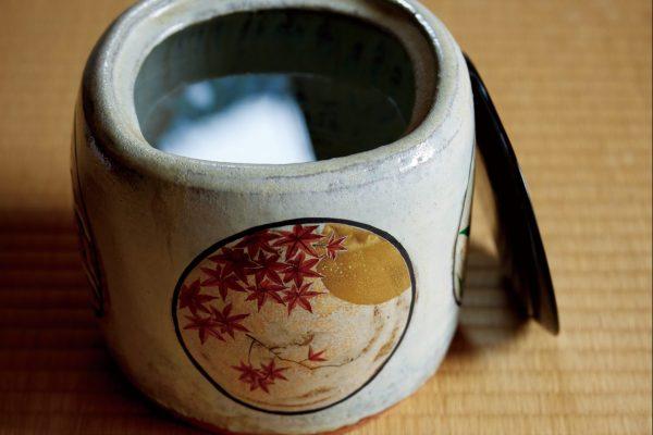 五代 眞清水藏六 唐津焼 登り窯 茶陶 茶道具 茶の湯 茶道 陶器 手づくり 手描き 逸品